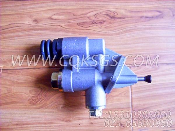 【发动机6CTA8.3-GM175的输油泵组】 康明斯输油泵,参数及图片