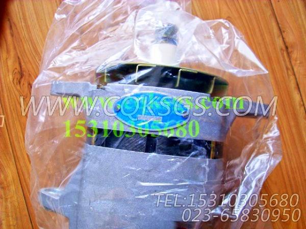 3016627充电机,用于康明斯MTA11-G2柴油发动机交流发电机组,【船舶机械】配件-2