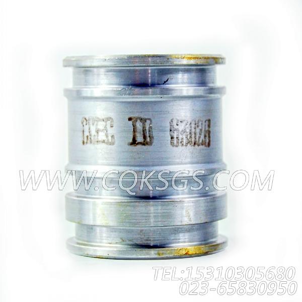3002956输水管,用于康明斯KT38-M800发动机输水管组,【抽沙船用】配件-2