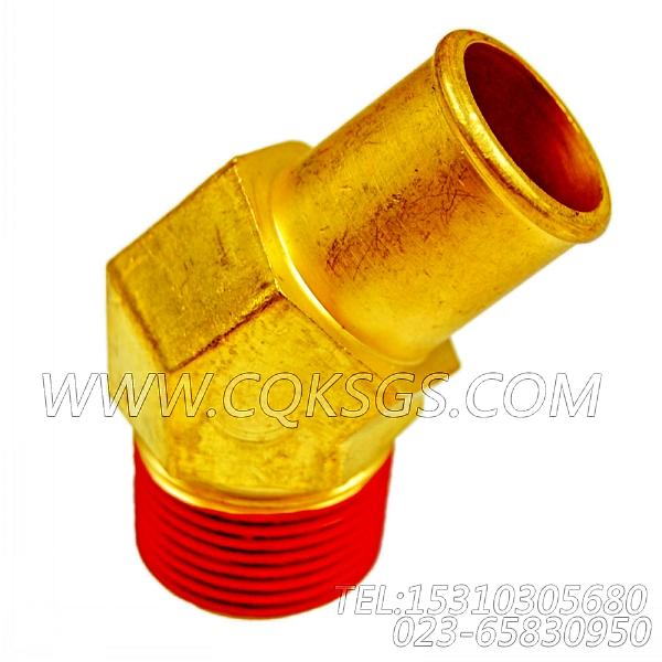 3003536增压器回油弯管,用于康明斯KTA19-C450柴油发动机增压器安装组,【钻机】配件-0