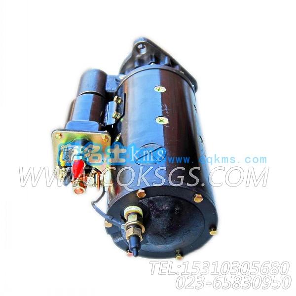 3004699启动马达,用于康明斯NTA855-C360主机启动马达组,【渣罐车】配件-2