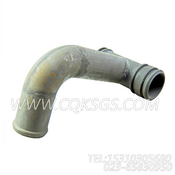 3004716输水管,用于康明斯KTA19-M500动力水管组,【船机】配件