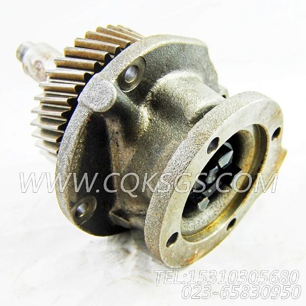 3005131辅助驱动总成,用于康明斯NTA855-P425发动机附件驱动安装组,【水泵机组】配件-1