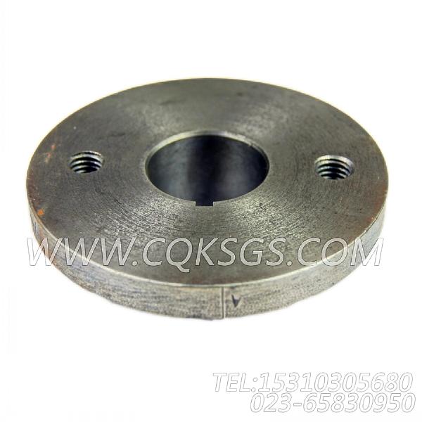 3007111正时盘轮毂,用于康明斯KTA19-C525柴油发动机正时盘组,【兰州盛达压裂车】配件-0