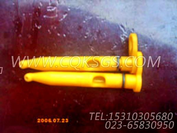 3007517活塞冷却喷嘴,用于康明斯KTA19-G4动力基础件(船检)组,【发电用】配件