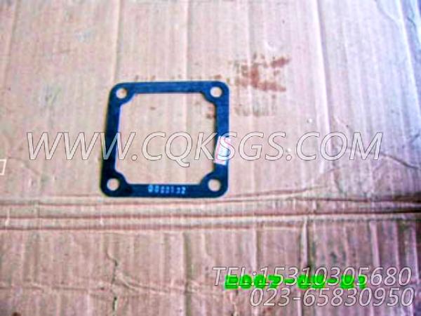 3008832输水管接头衬垫,用于康明斯KTA19-G2发动机热交换器组,【动力电】配件-1