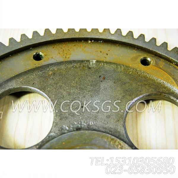 3008970凸轮轴齿轮,用于康明斯KT19-M425柴油发动机性能件组,【船用主机】配件-1