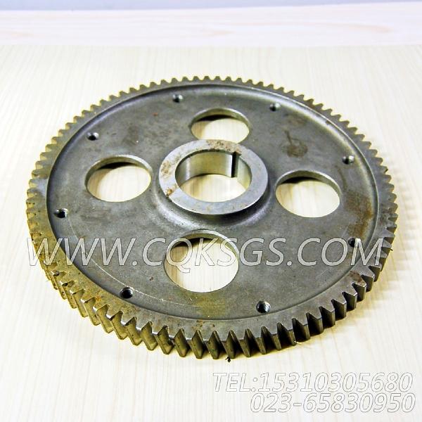 3008970凸轮轴齿轮,用于康明斯KTA19-G4发动机性能件组,【动力电】配件-2