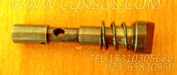 3009380调速器柱塞,用于康明斯KT38-G-500KW柴油发动机燃油泵总成组,【电力】配件-1
