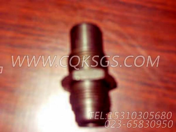 3010635燃油滤清器座接头,用于康明斯KT38-G-500KW主机燃油滤清器组,【动力电】配件-2