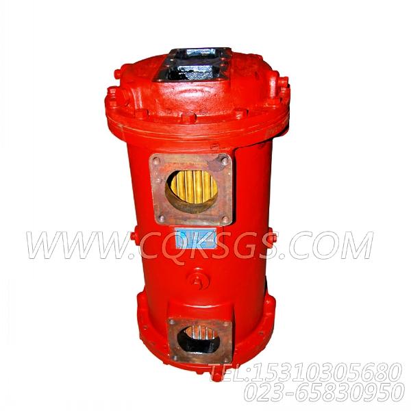 3011108热交换器,用于康明斯KTA19-P540动力热交换器组,【泥浆泵】配件