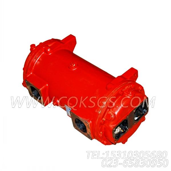 3011108热交换器,用于康明斯KTA19-P540动力热交换器组,【泥浆泵】配件-1