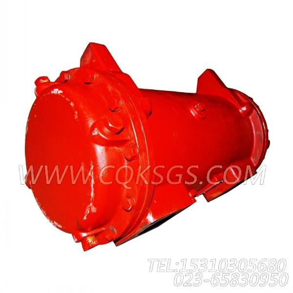3011108热交换器,用于康明斯KTA19-P540动力热交换器组,【泥浆泵】配件-2