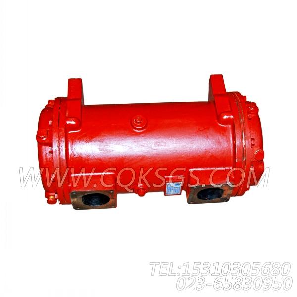 3011108热交换器,用于康明斯KTA19-P540动力热交换器组,【泥浆泵】配件-0
