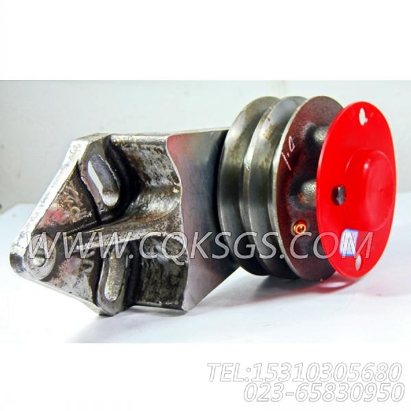 3012649风扇轮毂总成,用于康明斯NTA855-GH柴油机风扇布置组,【发电用】配件