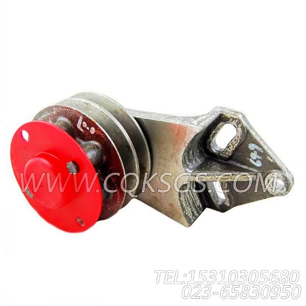 3012649风扇轮毂总成,用于康明斯NTA855-GH柴油机风扇布置组,【发电用】配件-0