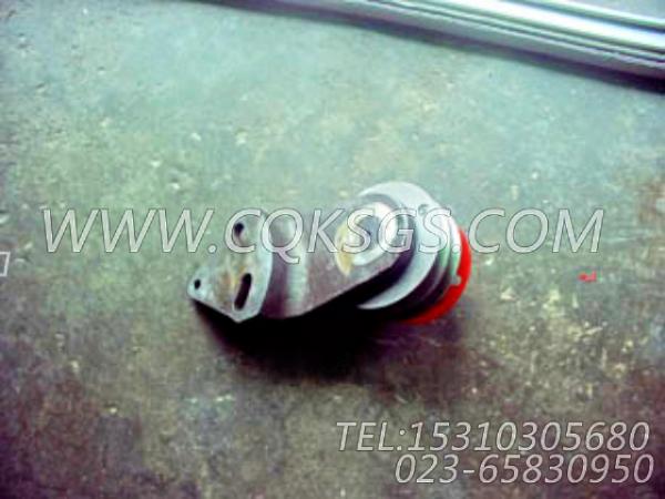 3012649风扇轮毂总成,用于康明斯NTA855-GH柴油机风扇布置组,【发电用】配件-1