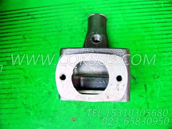 3013612节温器壳,用于康明斯NT855-C280柴油发动机节温器密封圈90组,【冷再生机】配件-2