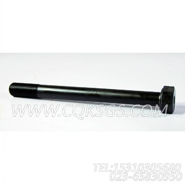 3013623六角螺栓,用于康明斯NTA855-GH动力性能件组,【发电用】配件