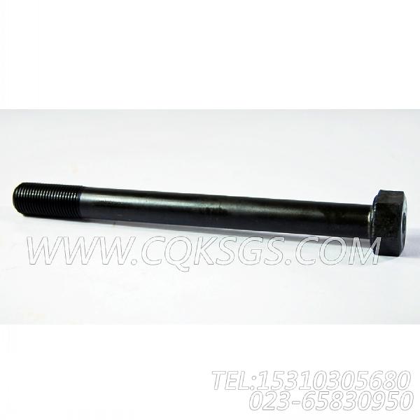 3013623六角螺栓,用于康明斯NTA855-G1柴油机性能件组,【发电用】配件-1