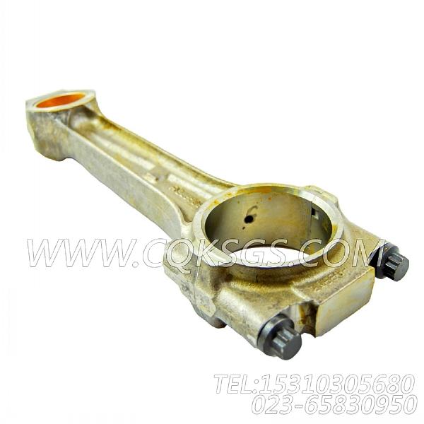 3013930连杆总成,用于康明斯NTA855-C310柴油发动机性能件组,【柳工推土机】配件-1