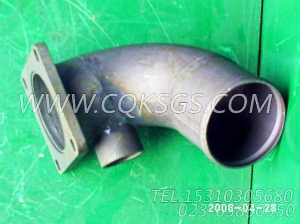 3014212进水管接头,用于康明斯KTA19-P430柴油机进水接头组,【泥浆泵】配件-0