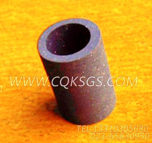 3014304矩形密封圈,用于康明斯KTA38-M1主机进气管组,【船用主机】配件