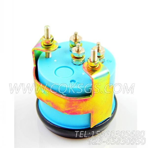 3015232油压表,用于康明斯KT38-G-550KW柴油机仪表板组,【发电用】配件-0
