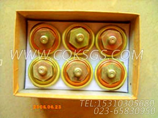 3015237油压传感器,用于康明斯NTA855-G2-250KW柴油机发动机导线组,【动力电】配件-2