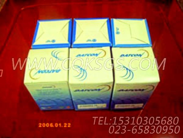 3015238温度传感器,用于康明斯NT855-C250动力油温传感器组,【供液泵车】配件-0