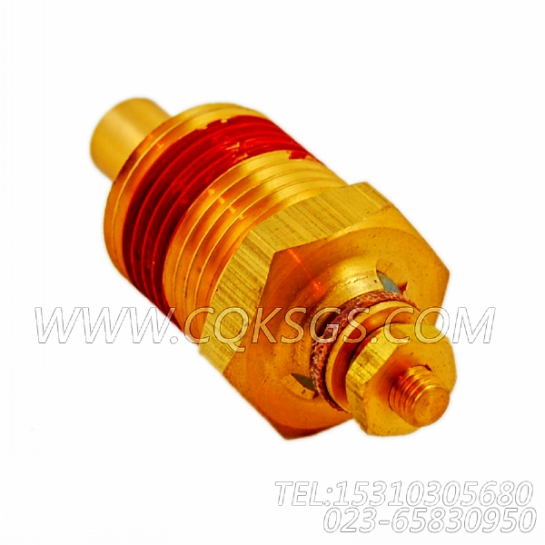 3015238温度传感器,用于康明斯NTA855-G1发动机发动机导线组,【发电用】配件-0
