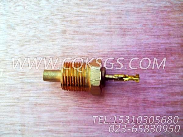3015238温度传感器,用于康明斯NTA855-G1发动机发动机导线组,【发电用】配件-2