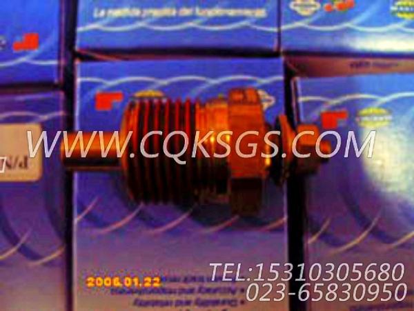 3015238温度传感器,用于康明斯KTA38-G2-660KW发动机发动机导线组,【动力电】配件-0