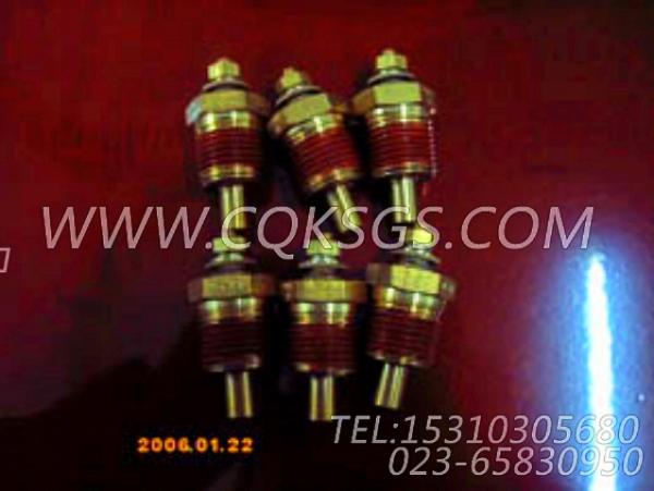 3015238温度传感器,用于康明斯MTA11-G2柴油机发动机主导线束组,【船舶用】配件-0