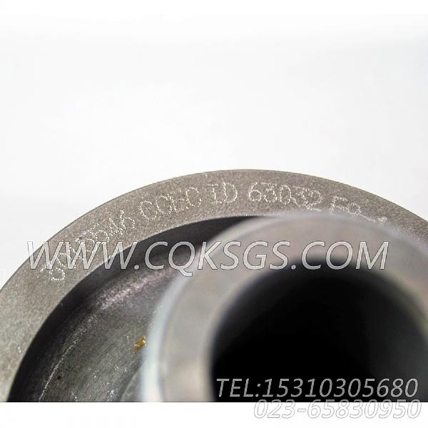 3015546附件驱动皮带轮,用于康明斯KT38-P780发动机附件驱动皮带轮组,【应急水泵机组】配件-2