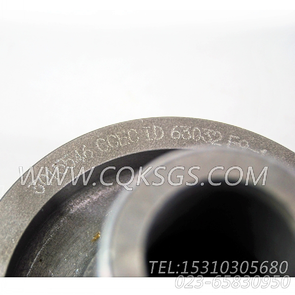 3015546附件驱动皮带轮,用于康明斯KT38-P780发动机附件驱动皮带轮组,【应急水泵机组】配件-1