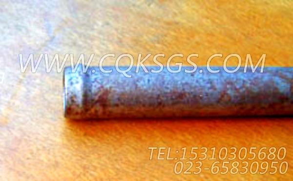 3016456增压器回油管,用于康明斯NT855-C310柴油发动机增压器安装组,【挖掘机】配件-2
