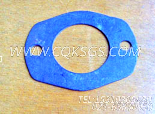 3019158垫片,用于康明斯NT855-C250主机出水管联接组,【混沙撬】配件