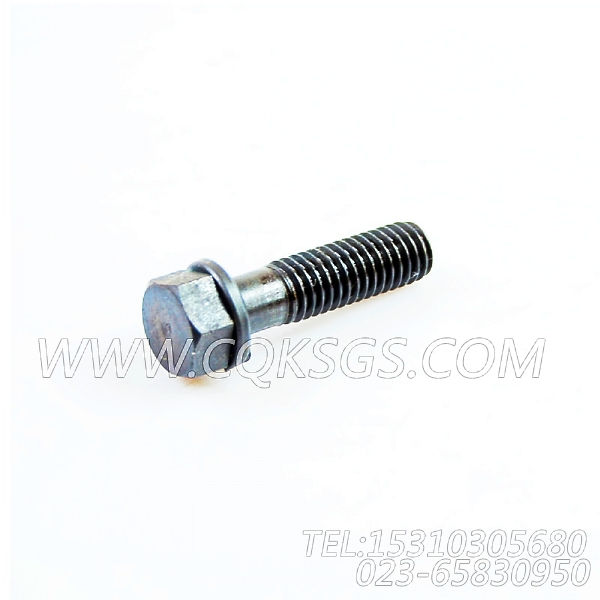 3019574带垫螺栓,用于康明斯NTA855-P400动力风扇布置组,【水泵机组】配件-2