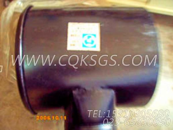 3021645空滤器总成,用于康明斯NT855-C250主机空气滤清器组,【可控震源车】配件-0