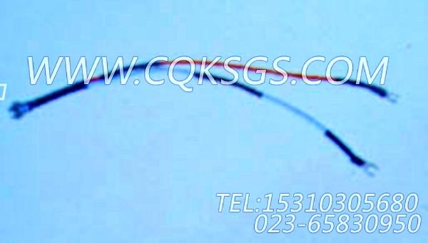 3022279指示灯,用于康明斯NT855-M270柴油机仪表板总成组,【船用主机】配件-0