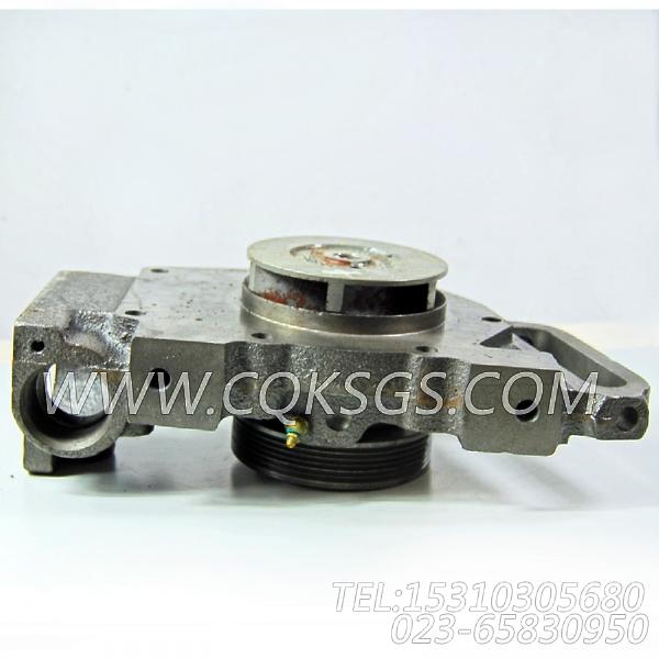 3022474水泵总成,用于康明斯NT855-C310动力基础件组,【吊管机】配件