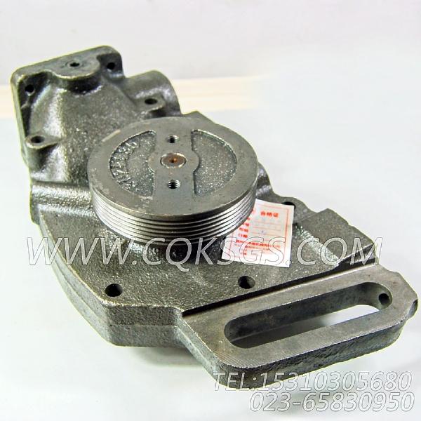 3022474水泵总成,用于康明斯NT855-C250发动机基础件(船检)组,【台湾轨道车】配件-0