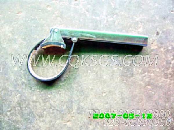 1000220滤清器拆装工具,用于康明斯M11R-290柴油发动机M11随车工具组,【船用】配件-1