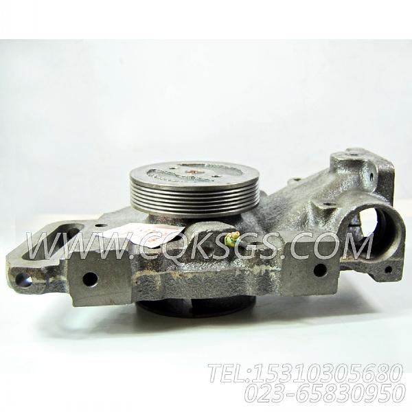 3022474水泵总成,用于康明斯NT855-C310动力基础件组,【吊管机】配件-2