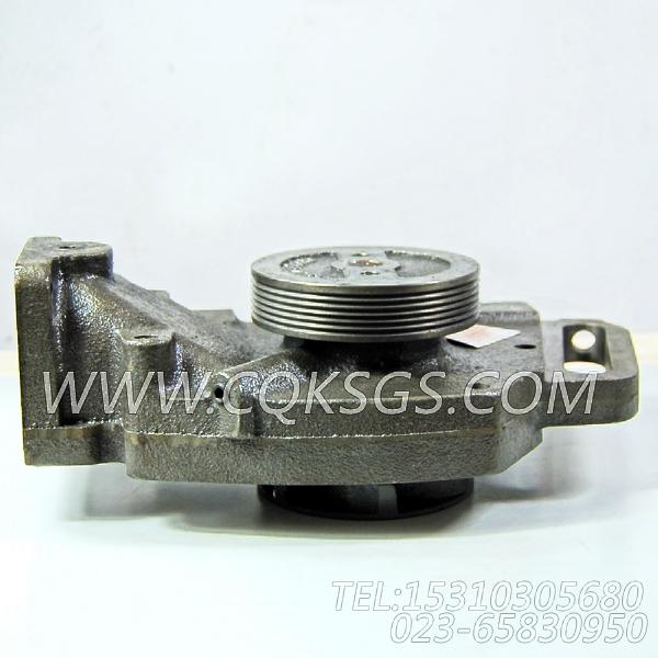 3022474水泵总成,用于康明斯NT855-C310动力基础件组,【吊管机】配件-0