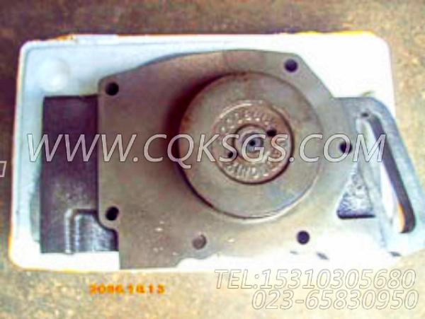 3022474水泵总成,用于康明斯NTA855-C360柴油机基础件组,【挖掘机】配件-1