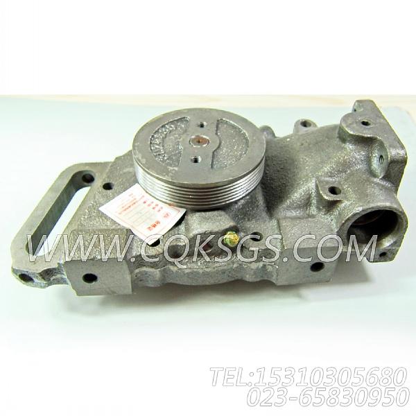 3022474水泵总成,用于康明斯NTA855-C360柴油机基础件组,【挖掘机】配件-0
