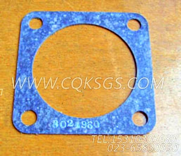 3024960接头垫片,用于康明斯NYA855-G4动力进水接头组,【电力】配件-1