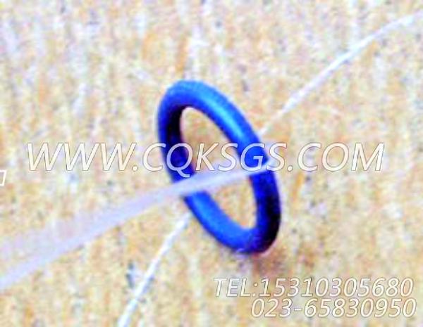 100478O型圈,用于康明斯KTA19-C525主机燃油管路组,【混应土拖泵】配件-2